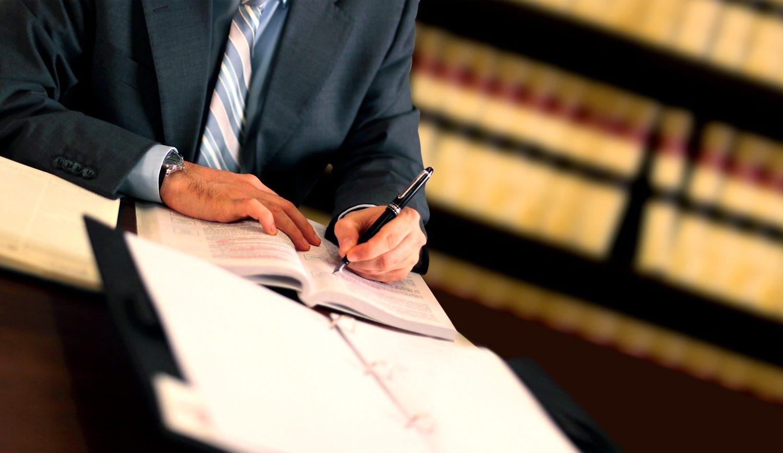 Consulenza avvocato